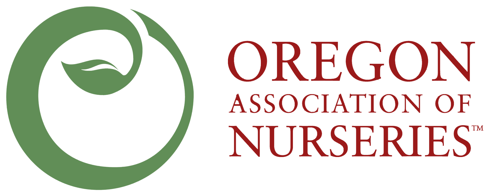 Oregaon Association of Nurseries